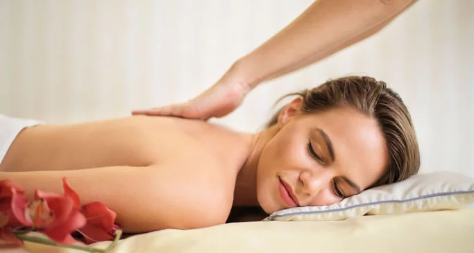 Institut Beaute Nora Keser Massage Relaxant